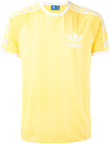 adidas Summer Californian T-shirt - men - Polyester - S
