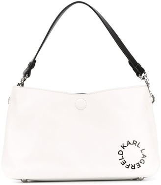 Karl Lagerfeld Paris Hobo small tote bag