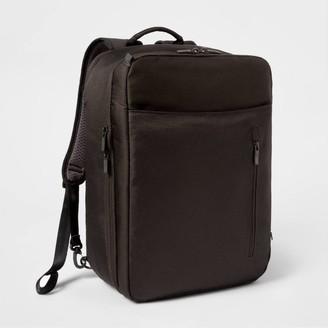 """18"""" Hybrid Backpack - Made By DesignTM"""