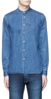 Denham Jeans 'Store' cotton denim shirt