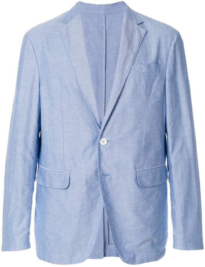 DSQUARED2 classic single-breasted blazer