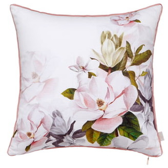 Ted Baker Opal Print Accent Pillow