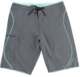 O'Neill Boy's Hyperfreak S-Seam Stretch Board Shorts