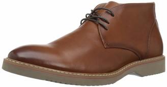 Florsheim Men's Union Plain Toe Dress Casual Chukka Boot