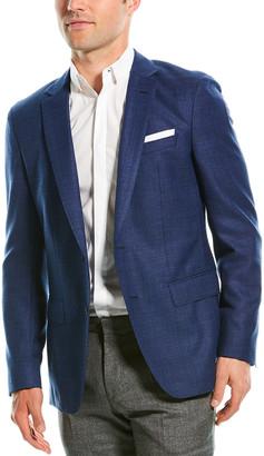 HUGO BOSS Hartlay Wool Sport Coat