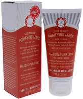 First Aid Beauty Skin Rescue Purifying Mask With Red Clay 88.5 ml Skincare