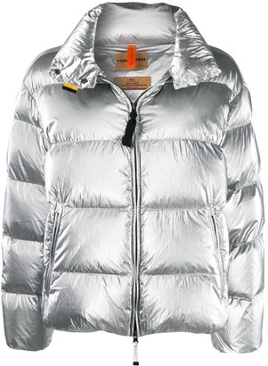 Parajumpers Pia padded puffer jacket