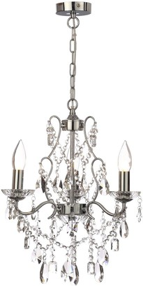 Marquis by Waterford Annalee 3-Light Chandelier
