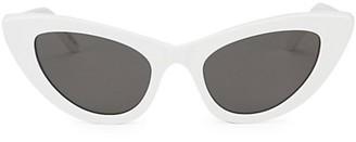 Saint Laurent New Wave 213 Lily Sunglasses/52MM