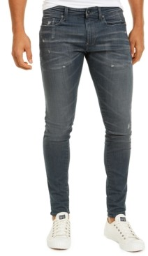 G Star Men's Revend Skinny Jeans, Created for Macy's