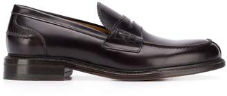 Berwick Shoes classic penny loafers