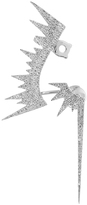 Elise Dray Diamond & white-gold ear cuff