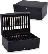 Reed & Barton Falmouth Flatware Chest in Dark Espresso Brown