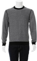 HUGO BOSS Crew Neck Knit Sweater w/ Tags