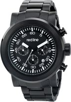 Redline Red Line Men's RL-50050-BB-11 Torque Sport Analog Display Japanese Quartz Watch