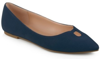 Journee Collection Hildy Flat
