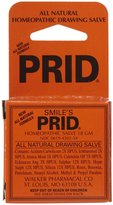 Hyland's PRID Homeopathic Drawing Salve, 18 g