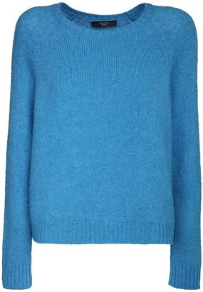 Max Mara Alpaca Blend Sweater