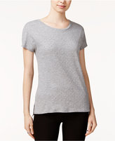 Tommy Hilfiger Holly Embellished T-Shirt, Only at Macy's