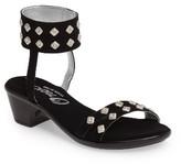 Onex Women's Verona Ankle Strap Sandal