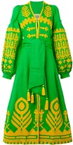 Yuliya Magdych 'Cupidon Arrows' dress
