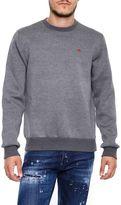Christian Dior Double Jersey Sweatshirt
