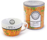 Danesco Carrot and Coriander Soup Mug