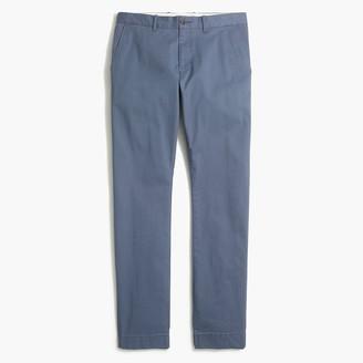 J.Crew Skinny-fit khaki pant