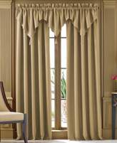 J Queen New York Queen Street Jasper Window Treatment Collection