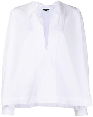 Jejia Poplin Shirt