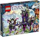 Lego Elves Ragana's Magic Shadow Castle - 41180