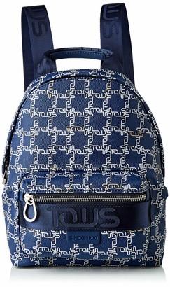 Tous LOGOGRAM Womens Backpack