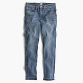 """J.Crew Petite9"""" lookout high-rise crop jean with let-out hem"""