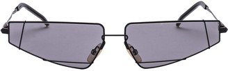 Cat Eye Fendi Eyewear Frame Sunglasses