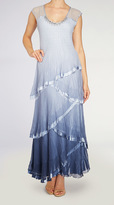 Komarov Long Dress