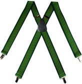 Buy Your Ties Mens Celtic Suspender Made in USA