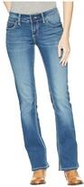 Wrangler Retro Mae Bootcut (Dark Blue) Women's Jeans