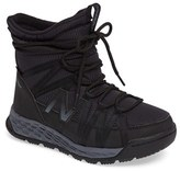 New Balance Women's Q416 Weatherproof Snow Boot