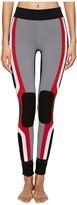 NO KA 'OI NO KA'OI - Kuke Leggings Women's Casual Pants
