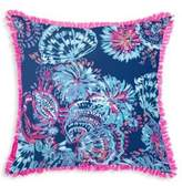 Lilly Pulitzer Gypsea Girl Large Pillow