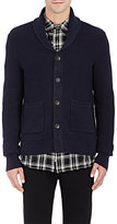 Rag & Bone Men's Shawl-Collar Cardigan
