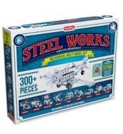Schylling Steel Works Mechanical Multi Mod