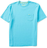 Tommy Bahama New Bali Skyline Short-Sleeve Pocket Tee