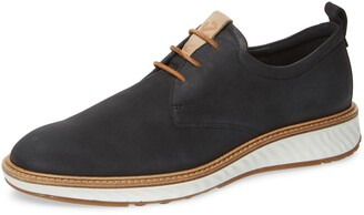 Ecco ST1 Hybrid Plain Toe Derby