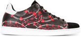 Marcelo Burlon County of Milan Isabel Stan sneakers - men - Leather/rubber - 40