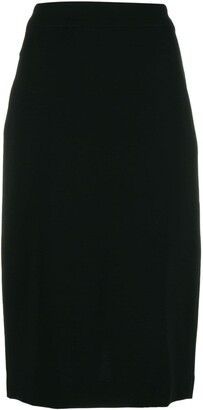 Derek Lam Sora pencil skirt