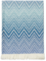 Missoni Home Timmy Wool Throw Blanket