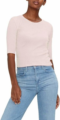 Michael Stars Women's Cropped