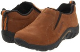 Merrell Jungle Moc Nubuck (Toddler/Little Kid/Big Kid)