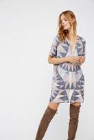 Mara Hoffman Womens TUNIC DRESS